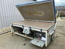 ORMA Macchine Vacuum Press membrane laminate woodworking laminating machine