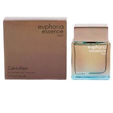 Calvin Klein Euphoria Essence Men 50ml Eau de Toilette EDT Spray For Him