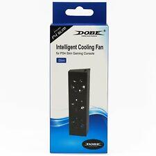 DOBE PS4 Slim Sony Playstation 4 S External Super Cooling Fan - Turbo Cooler