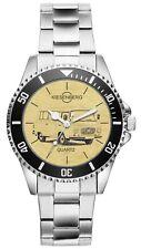 KIESENBERG Uhr - Geschenke für Barkas B 1000 Fan 4385