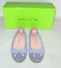 Blaue Unisa Schuhe für Mädchen günstig kaufen   eBay