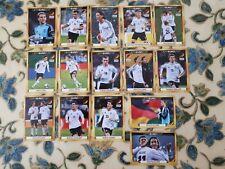"Panini UEFA Euro 2012 Germany ""D"" stickers"