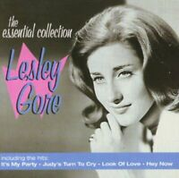 Lesley Gore - The Essential Collection [CD]