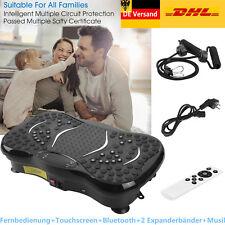 3D Vibrationsplatte Vibrationstrainer Vibro Platte Shaper 200W Training Fitness