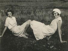Antik Vintage Kniehoch Klopfer Converse? Sneakers Klopfen Teenager Mädchen Foto