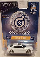 Hot Wheels DROPSTARS Chrysler 300C