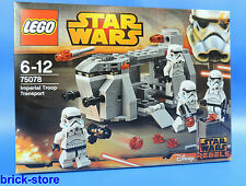 LEGO® SET 75078 /  Star Wars  Imperal Troop Transport Battle Pack