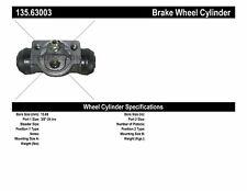 C-TEK Standard Wheel Cylinder fits 1978-1999 Plymouth Sundance Horizon Neon  C-T