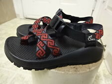 VINTAGE MADE IN USA CHACO SPORT SANDALS WON 6 EXCELLENT CONDITION VERY CLEAN