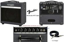 FENDER Bassbreaker 007 7W Combo AMPLIFICATORE VALVOLARE x CHITARRA +CAVO OMAGGIO