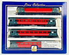 More details for lima 00 gauge - class 47 diesel 47827 virgin trains & coaches pack dcc fitted