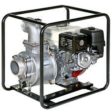 "Tsurumi 2"" Honda 4HP Gas Engine Centrifugal Water Pump 23302"