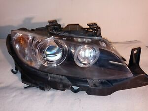2007 2008 2009 2010 BMW 328i 335i M3 Coupe HID Xenon Right OEM Headlight USED