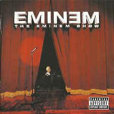 NEW CD Eminem – The Eminem Show Say Goodbye To Hollywood My Dad's Gone Crazy