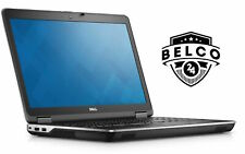 Dell Latitude E6440 i7 2,9 HD+ 1600x900 8 RAM 320 HDD Win10 AKKU NEU Laptop