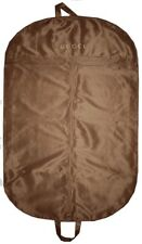 NEW XL & LONG GUCCI TRAVEL STORAGE ORGANIZATION GARMENT BAG COAT OVERCOAT DRESS