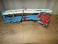 corgi toys carrimore FORD car transporter VNM