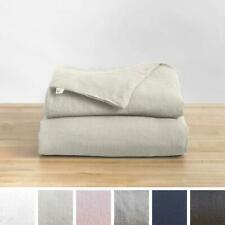 Baloo Removable Duvet Cover for Weighted Blankets - Soft, Premium, Breathable Fr