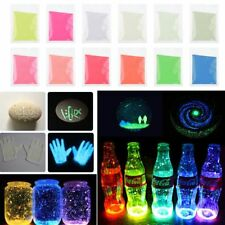 High Brightness Glow-in-the-Dark Luminous Strontium Aluminate Pigment Powder
