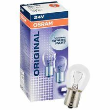 10x Osram 7511 P21W 24V 21W Kugel Lampe BA15s  Bremslicht Rückfahrlicht