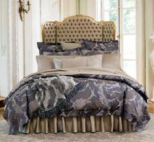 King London Dolce Mela DM496K 6-Piece Novelty Bedding Duvet Cover Set Off-White