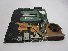 IBM LENOVO 63Y1066 THINKPAD X200 MAINBOARD MOTHERBOARD P8600 CPU SLB8Q