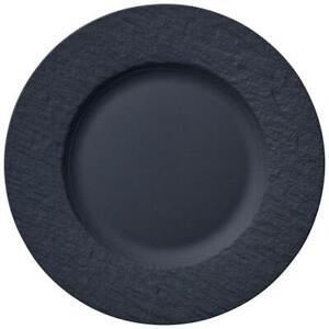 Manufacture Rock - Villeroy & Boch Piatto Frutta/colazione cm 22 - Rivenditore