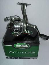 Moulinets de pêche Mitchell à tambour fixe