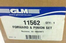 GLM Products, Inc. Forward & Pinion Set Boat / Marine
