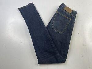 Nudie Jeans High Kai Organic Denim Blue Jeans Size 29x34