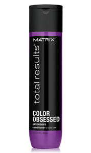 Matrix Total Results Color Obsessed Antioxidant Conditioner 10.1 oz