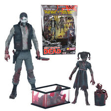 Walking Dead Comic Series 2 Governor and Penny Action Figures 2-Pack NEW!