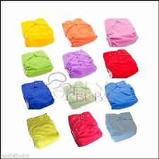 Pocket Cloth Nappies
