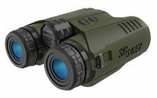 Sig Sauer KILO3000BDX Laser Rangefinding Binocular 10x42mm (SOK31001)