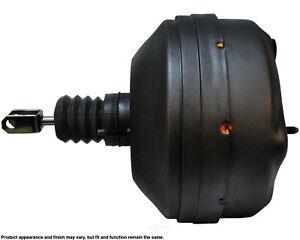 Reman Power Brake Booster W/O Master Cyl.  Cardone Industries  53-6211