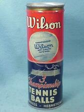 Wilson Championship Tennis Ball Can
