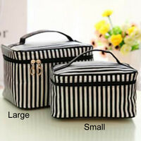 Travel Organizer Accessory Toiletry Cosmetic Make Up Holder Case Wash Pouch Bag