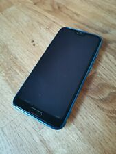 Huawei HONOR  10 128GB Mobile Phone (Unlockled)- Blue