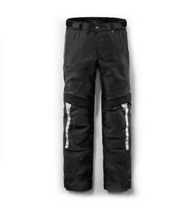 BMW TourShell Ladies Black Waterproof Motorcycle Trousers