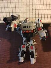 Transformers Combiner Wars Megatron 100% Complete?