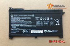 Original BI03XL Battery for HP x360 13-u Series TPN-W118 843537-541 HSTNN-UB6W