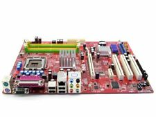 MSI P31 Neo V2 MS-7392 ATX Computer PC Mainboard Intel Socket / Sockel LGA 775