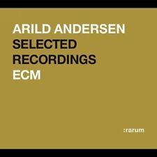 Arild Andersen, Arild Anderson - Rarum Xix [New CD] Rmst, Digipack Packaging