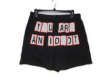 Buy A Vowel Sleep Shorts Size Large 36-38 Nwt