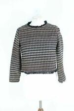 Hauts et chemises coton Zara pour femme