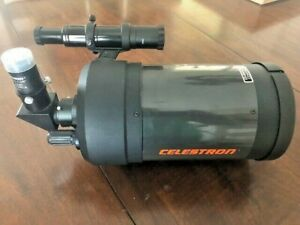 Celestron C5 Schmidt Cassegrain SCT 5 inch 127mm OTA
