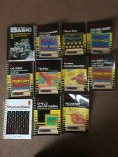 Acorn BBC Model B Computer Bundle of Guides and Instructions