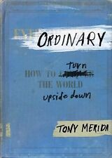 Ordinary : How to Turn the World Upside Down by Tony Merida (2015, Hardcover)