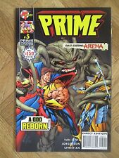 PRIME #5 MALIBU COMICS NEAR MINT  (W13)