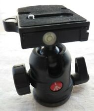 MANFROTTO TRIPOD HEAD 2